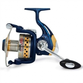 REEL AIR JIG 4+1BB