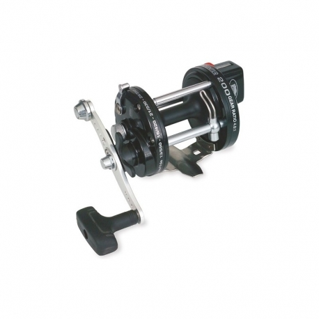 REEL TROLLING LINE COUNTER 1B.B.