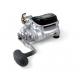 REEL KGN 500 TWIN MOTOR 5BB ELEC.