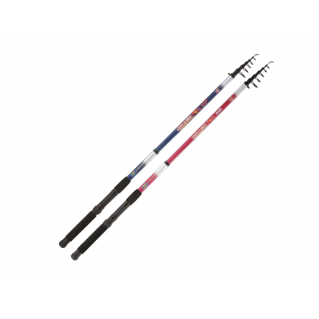 ROD LORD TELESCOPIC DRAGO 1.20MTS