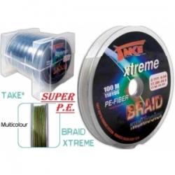 Lineaeffe Take Xtreme Braid