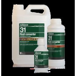 Clinazur Rust Converter 31