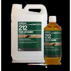 Clinazur Teal Oil Sealer