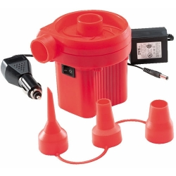Ref: OB 1803446 - electrical inflator rechargeable 12v