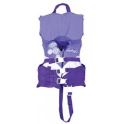O'Brien Child Nylon w/collar Vest Type II - CGA