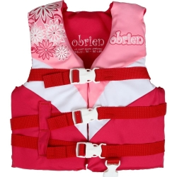 O'Brien Child Nylon Life Vest (Girls')
