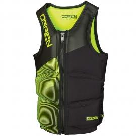O'Brien Team NCGA Front Zip Comp Vest