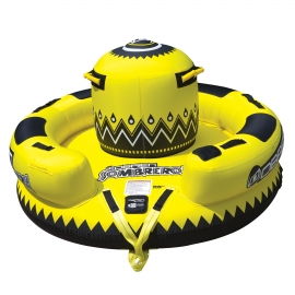 O'Brien Sombrero 4 Towable Boat Tube