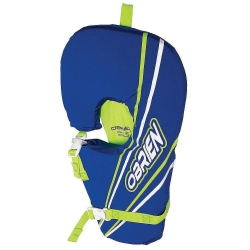 O'Brien Baby Safe Neoprene Vest Blue 0-30lbs