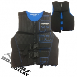 O'Brien Flex V-Back Neo Life Vest