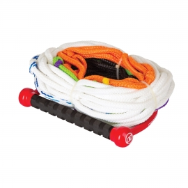 O'Brien 8 Section Floating Ski Combo Rope