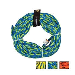 O'Brien 2-Person Floating Tube Rope