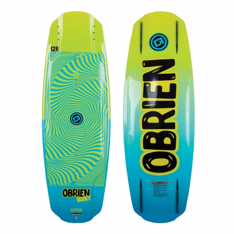O'Brien Hooky Wakeboard Childrens Cable Park Boat Jetski