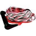 O'brien 2-Section Ski/Wakeboard Combo Rope with Detachable Handle