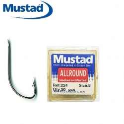 Hook Gold Mustad