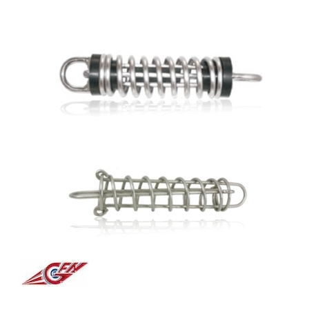 *Ref: GI 0392- Shock Absorber Stainless Steel