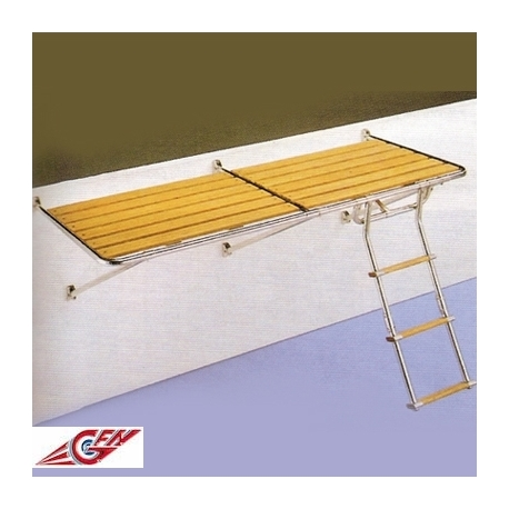 *Ref: GI 124- Platform