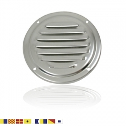 Ref: HM 003722 - Round Transom Vent 100