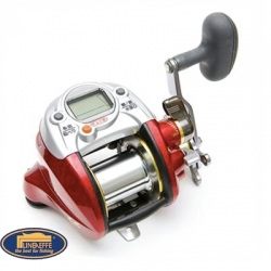 .Ref: LI 1837100 - Reel Kaigen 1000 Electric