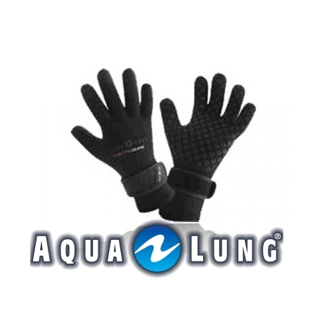 -Ref: AQF 33011 - Gloves Thermocline 3mm