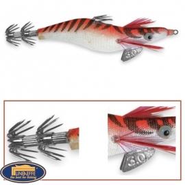 .Ref: LI 510- Squid Jig + Hooks