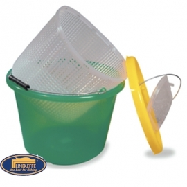 Fish Food Pail W/ Bucket