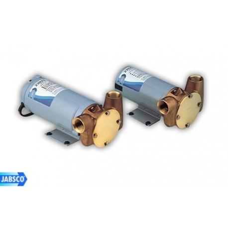 *Ref: JB 23920-2- PUMP Utility Puppy 2000