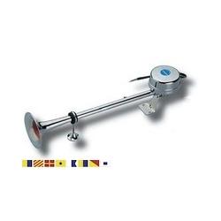 Horn Long EM1 Chrome
