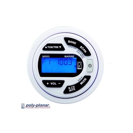 Remote Control Poly-Planar