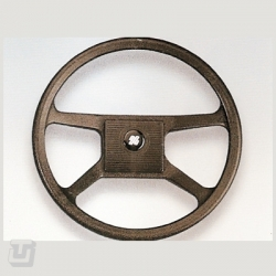 Wheel 4 Spokes