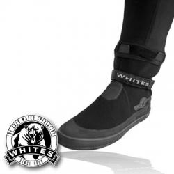 Boot Fusion Black Whites