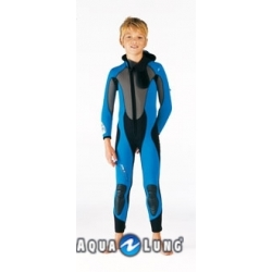 Ref: ST 66685 - Suit 1 Piece 5.5mm Sharm