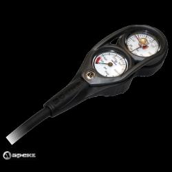 Ref: AP 0635 - Pressure & Depth Gauge