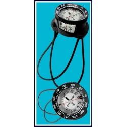 Bungee Compass