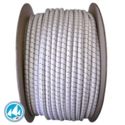 Rope Braid Elastic