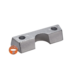 Plate Anode