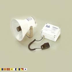 Horn 12V + Electro Valve