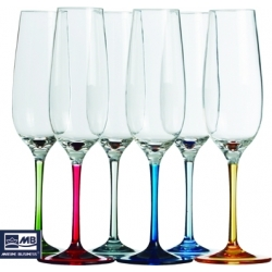 Champagne Glass Party