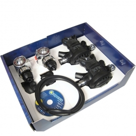 Ref: Ap 0332f-1 Set - regulator tek set