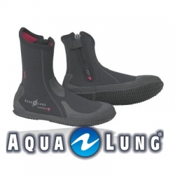 Boots Socks Ergolo With Grip 3mm Aqualung