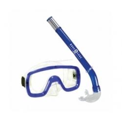 *Ref: AQS 906007 - combo mask peek with snorkel tonga