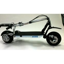 Ref: GP HVB001J - Go-Ped hoverboard electric mark II black
