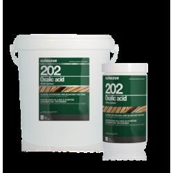Clinazur Acid Oxalic