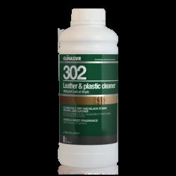 Clinazur Leather & Vinyl cleaner spray