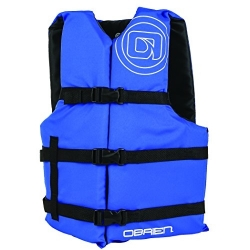 O'Brien 4 Pack Universal Life Vests
