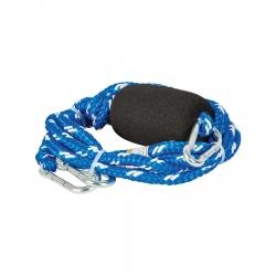 O'Brien 8' Floating Ski Tow Harness, 8' Blue