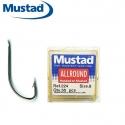 Hook Nickel Mustad