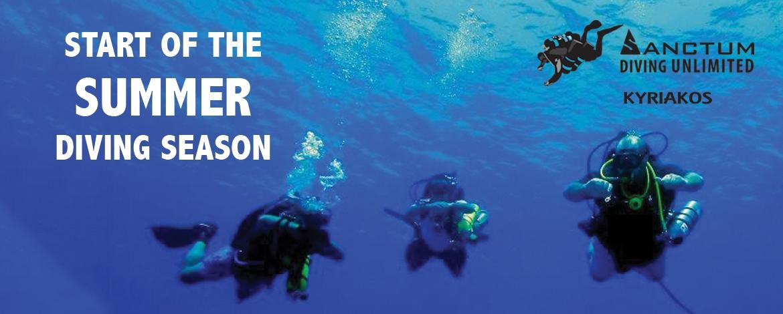 Sanctum Diving Club Kyriakos Lebanon